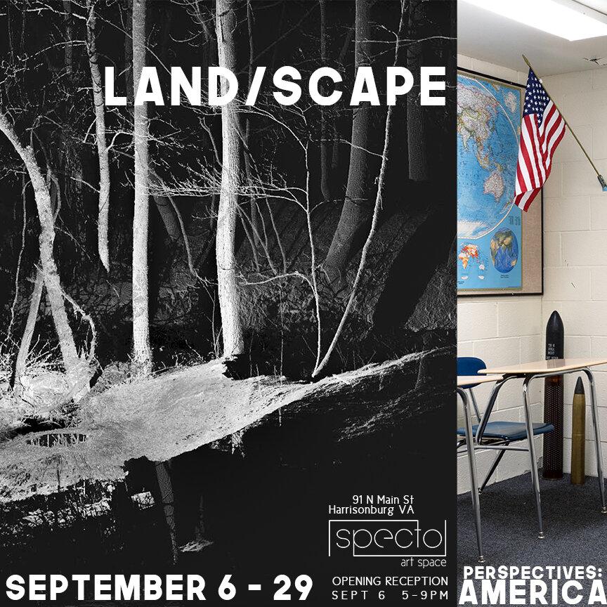 LAND/SCAPE