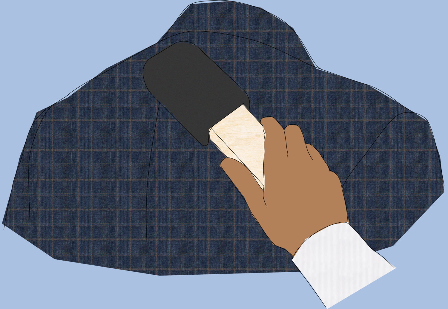 Caring for Your Suit