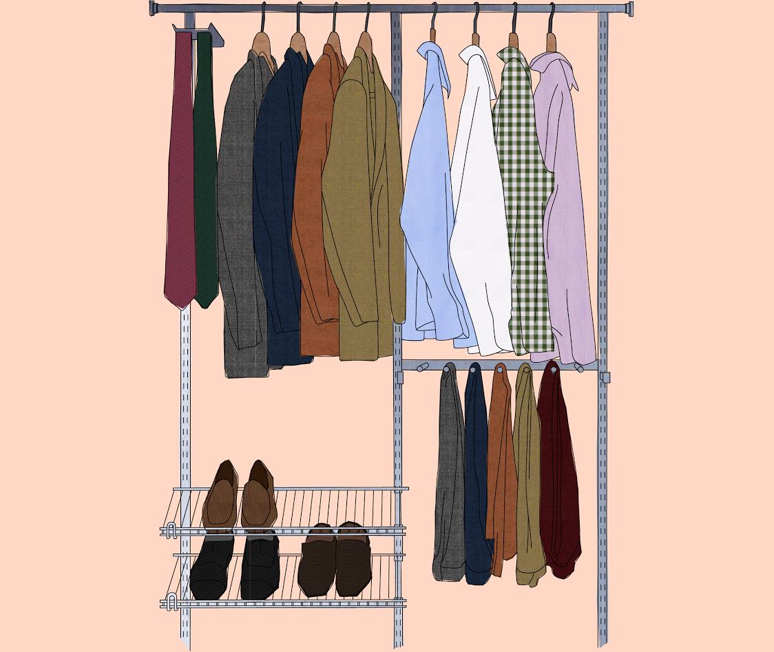 Editing Your Closet