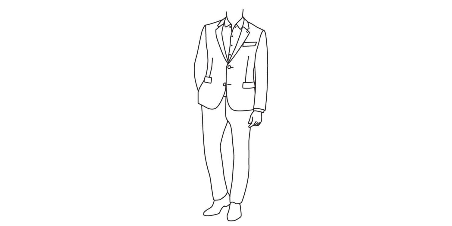 The Fit Guide: Suit Jackets