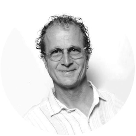 Rob Curfman,  MFA