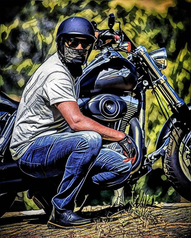 """A true outlaw finds the balance between the passion in his heart and the reason in his mind. The outcome is the balance of might and right"" - Jax Teller  #SLYRAWD #harleyDavidson #fatbob #fatbobs #harleyFatbob #blackHarley #motorcycle #motorcyclediaries #harleylovers #harley #harleys #harleyRider #ride #harleyDavidsonMotorcycles #harleyLife #harleysOfInstagram #harleydavidsonnation #harley_davidson #ridetothewest #californialovin #california #bayarea #photooftheday #instagood #sonsofanarchy #jaxtellerquotes #prisma #dontfeardeath #fearnotliving"