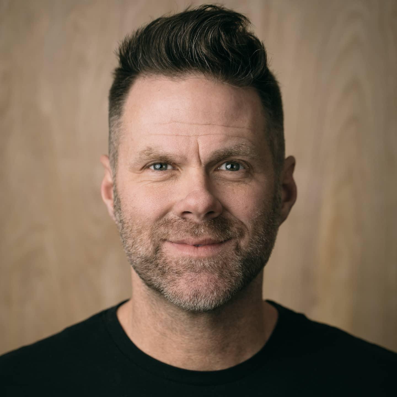 Mark Stuart - Co-Founder, Development Director, US Office -  Bio