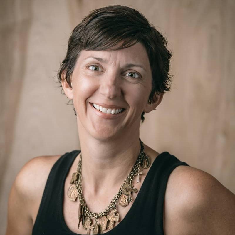 Andrea McGinniss - Executive Director, US Office -  Bio