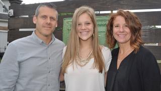 The Zornes - Child and Family Advocates, US Office -  Bio