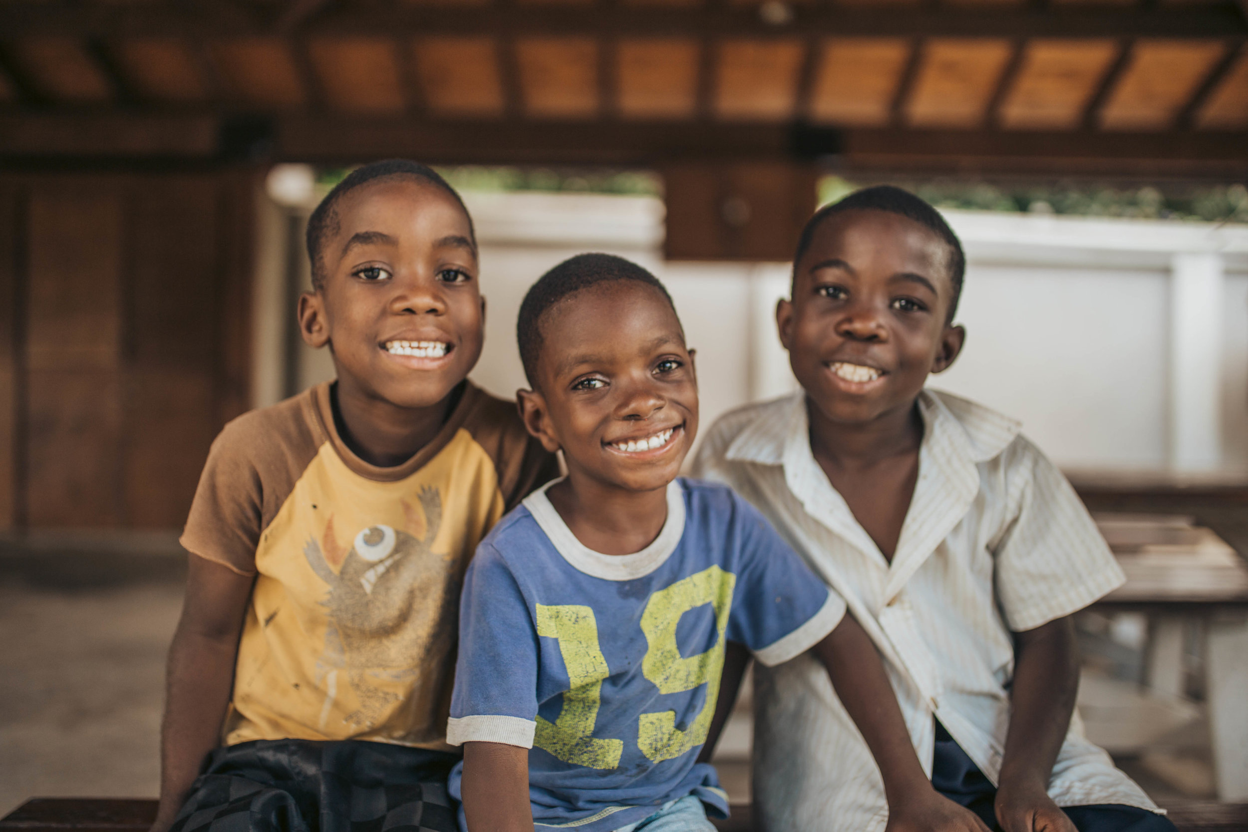 You can help support the circle of care for our children    SPONSOR A CHILD