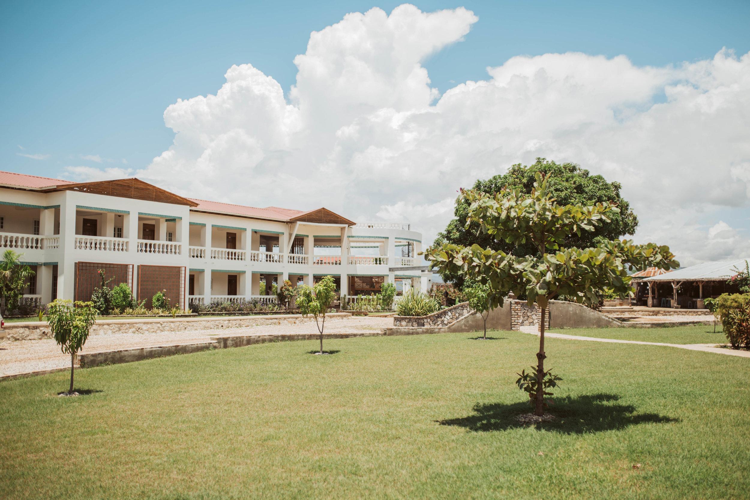 Take a trip to Haiti - Serve, Explore, Retreat!     TRIP INFO