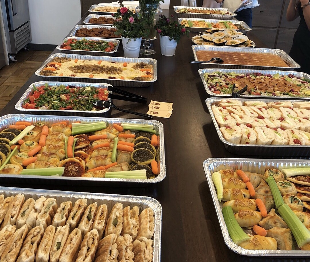 Ramadan Kareem - Enjoy our food and experience.