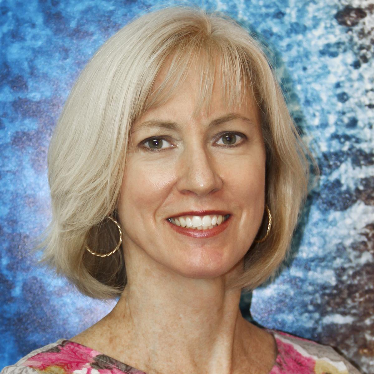 Jenny Smith  Vice President / Sales