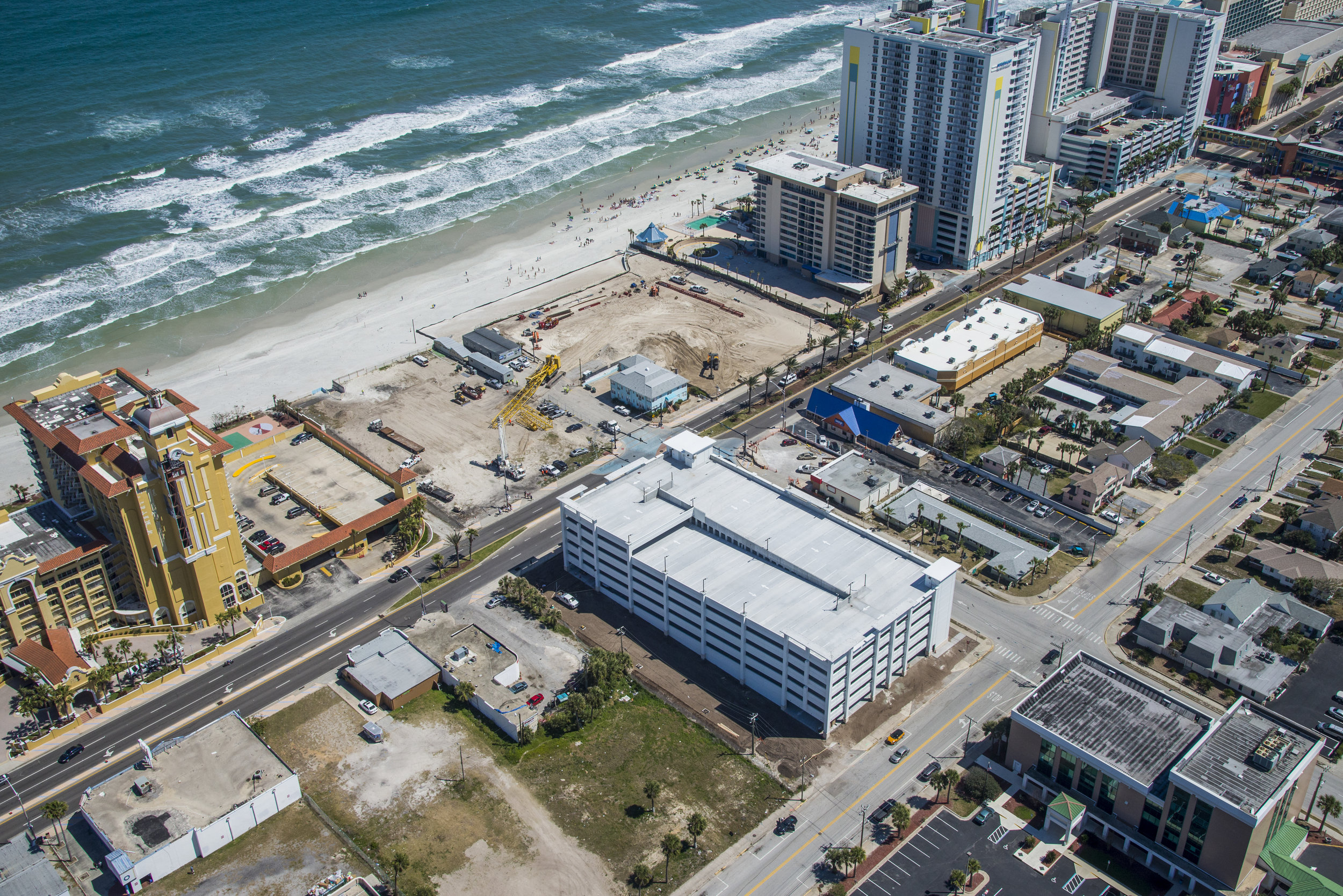 Daytona Beach Convention Center Hotel & Condos 3-20-17 03.jpg