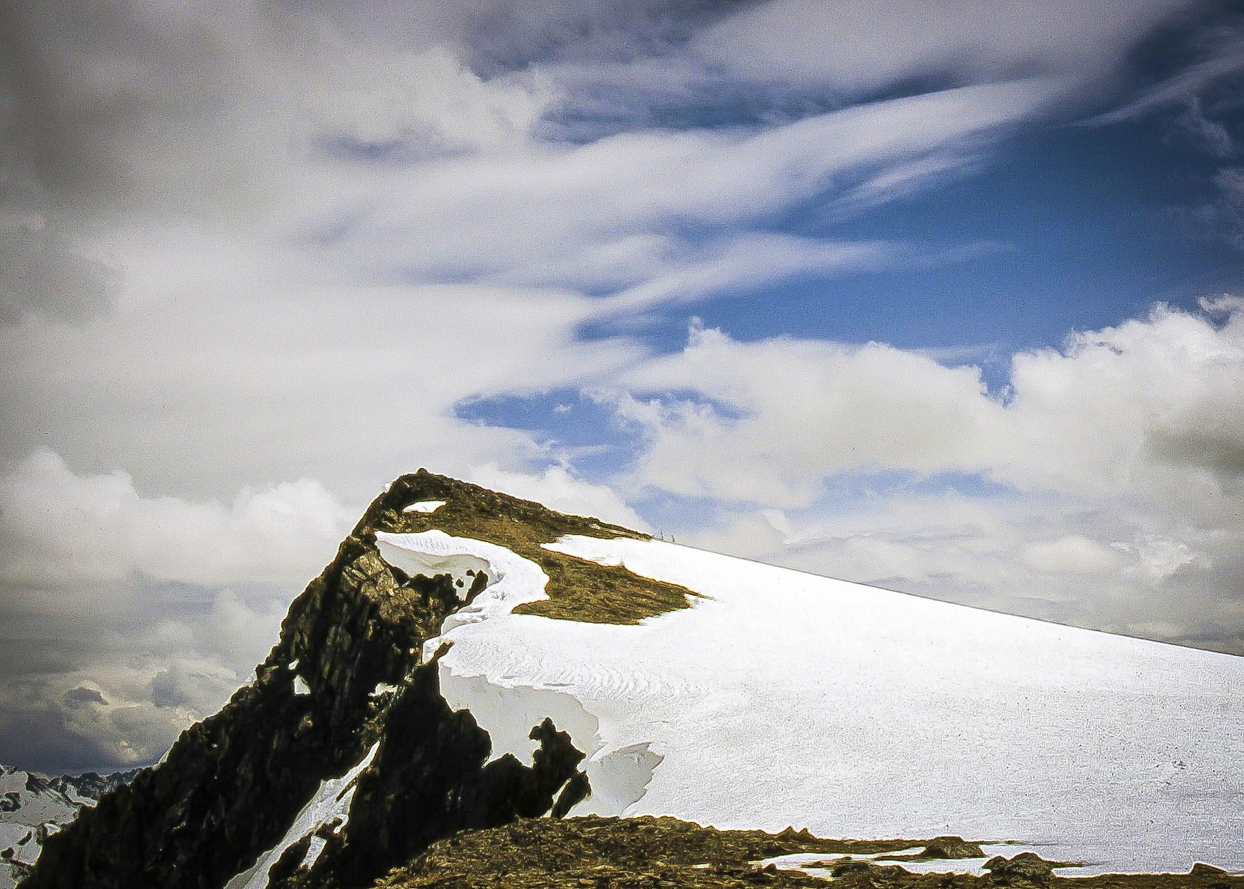 MOUNTAIN & LANDSCAPE -