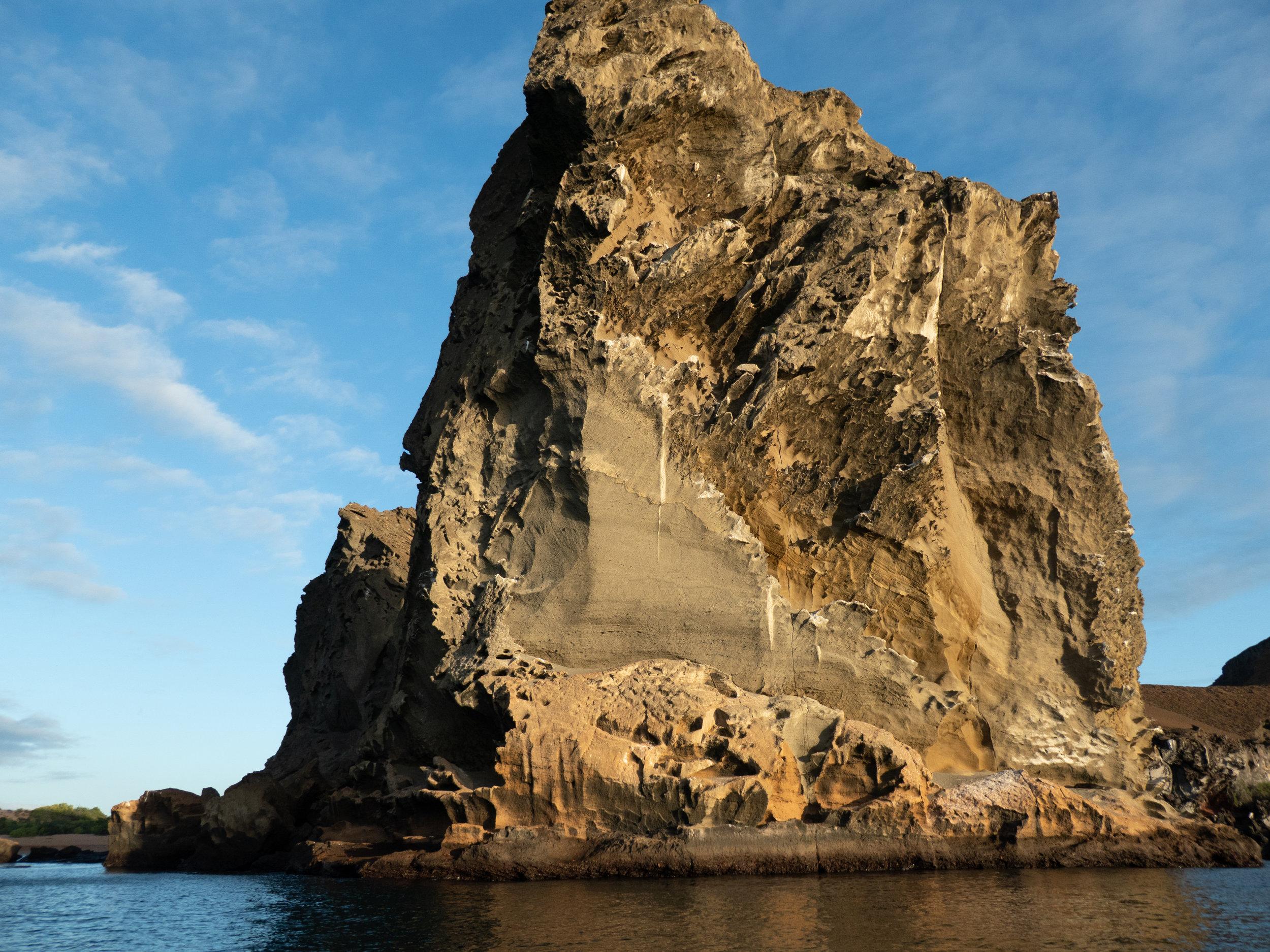 Galapagos Islands, June 2019
