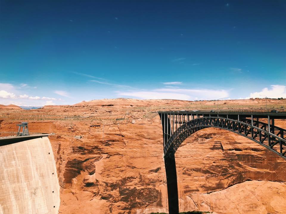 Glen Canyon National Recreational Area, Utah