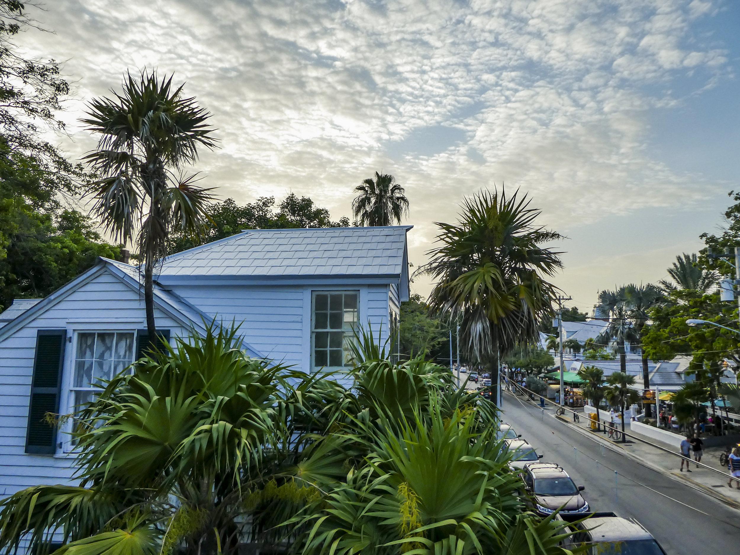 Key West, FL, by Colette Eddy