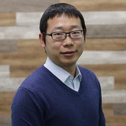 Chengyuan Lai, B.S, M.S, (PhD)    VR Software Developer Intern