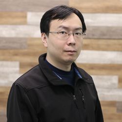 Fei Tang, B.S, M.S, (PhD)    VR Software Engineer