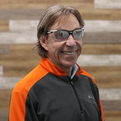 Bruce Conti    Co-Founder