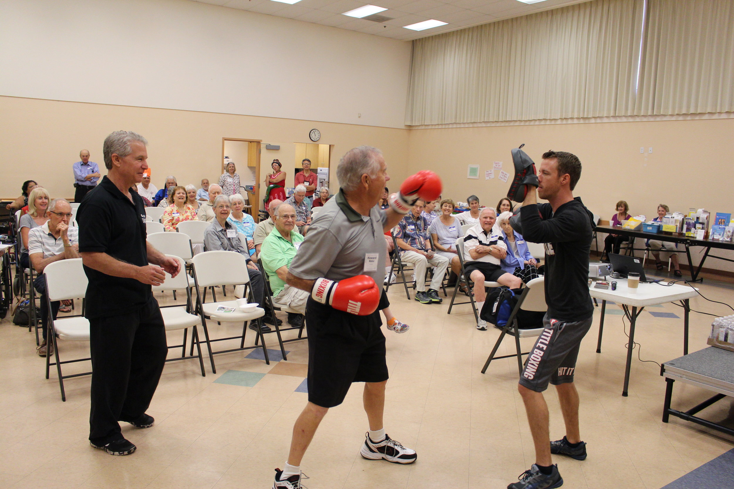 Rock Steady Boxing DEMO.JPG