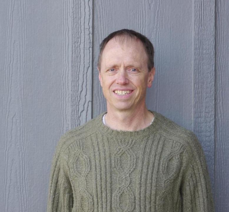 Paul Dahl - Assistant Coach