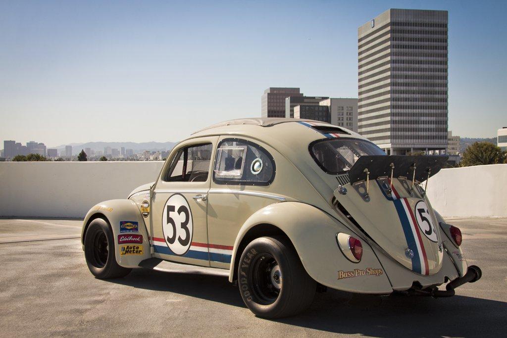 1963 Volkswagen Beetle Herbie 3.jpg