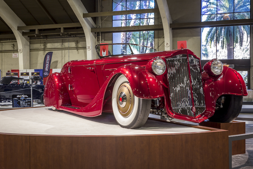 America's Most Beautiful Roadster Crowned at the 68th Annual Grand National Roadster Show - AMBR 1.jpg