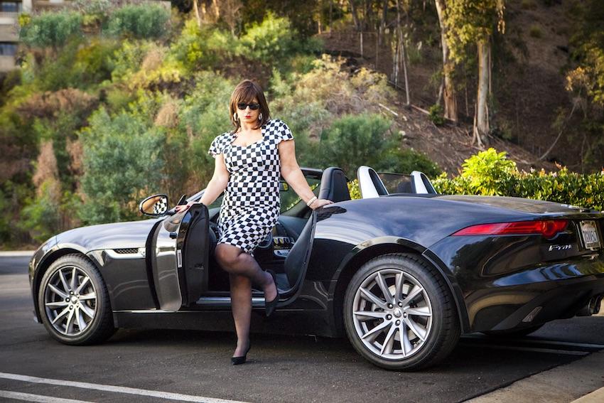 Maria De Angelo Peterson Automotive Museum- Checker Club Article-3a.jpg