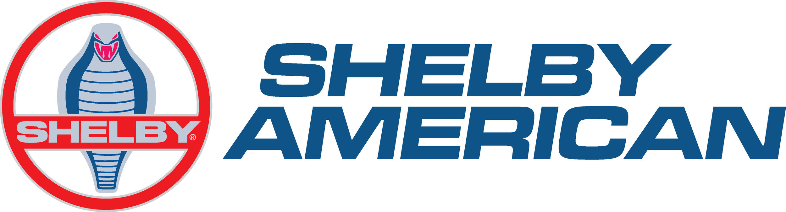 Shelby American logo