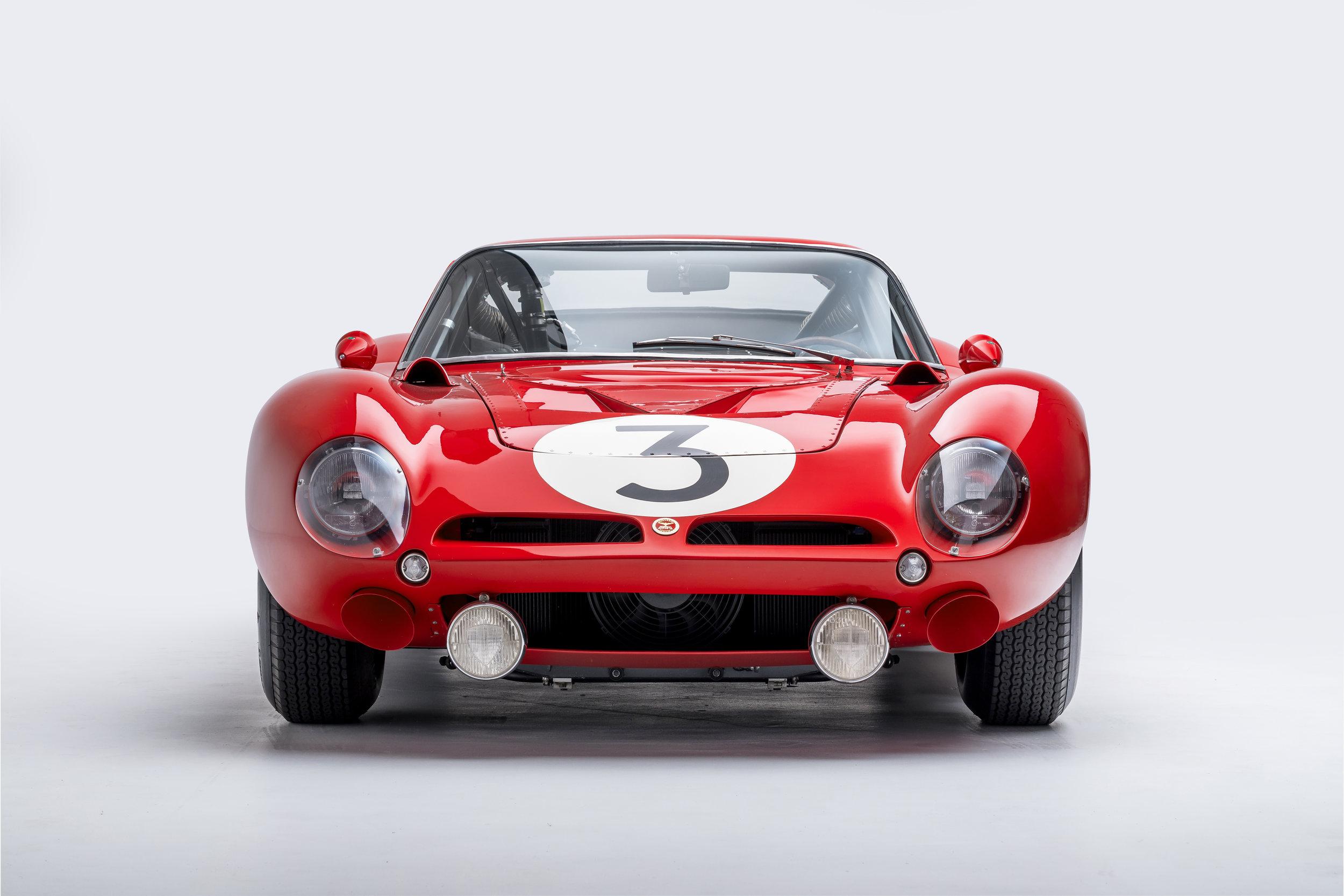 1965 Bizzarrini Iso Grifo A3/C