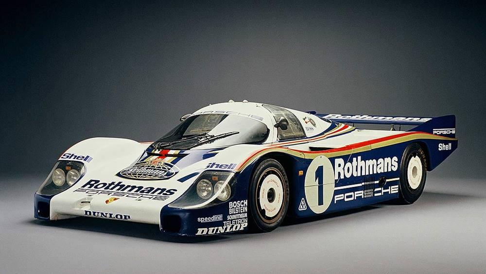 Porsche   Porsche 956