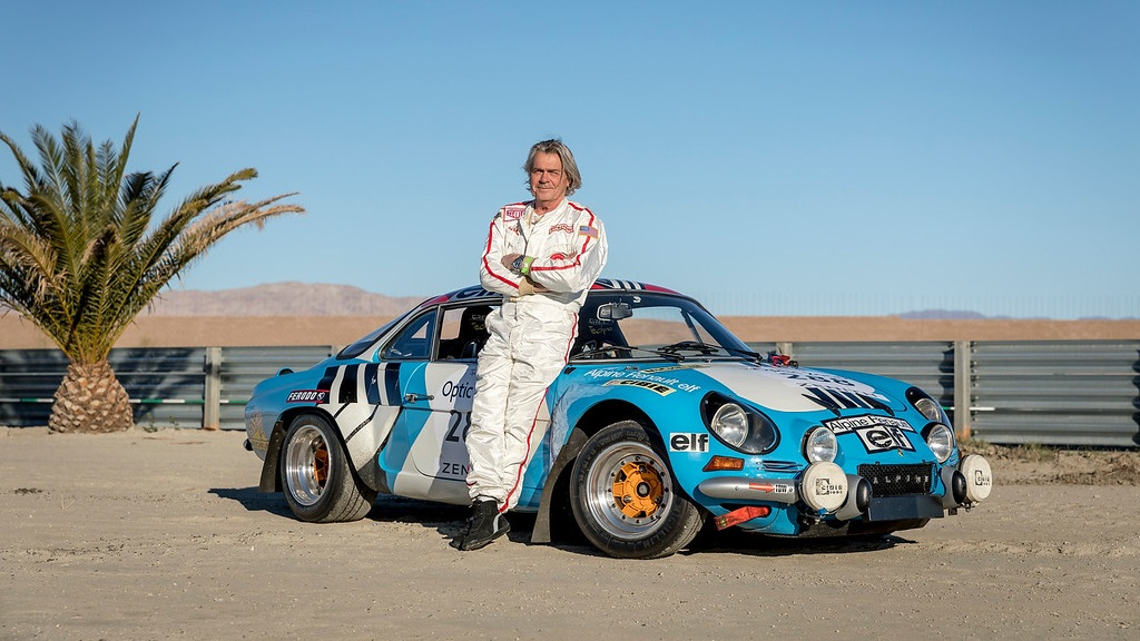 Petersen Automotive Museum Gets Behind The Wheel For The Fourth Season Of Its CarStories Series -