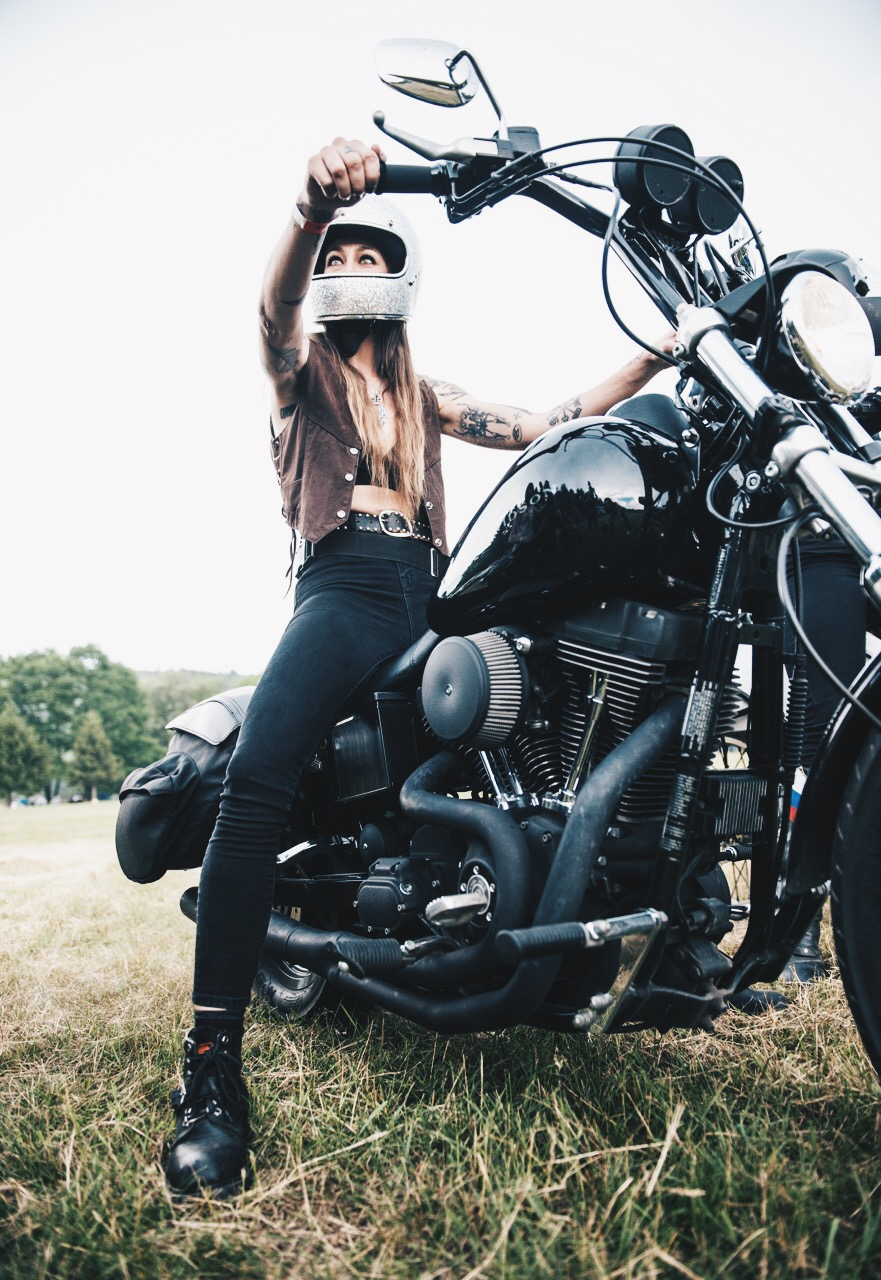 Photo by Babes Ride Out