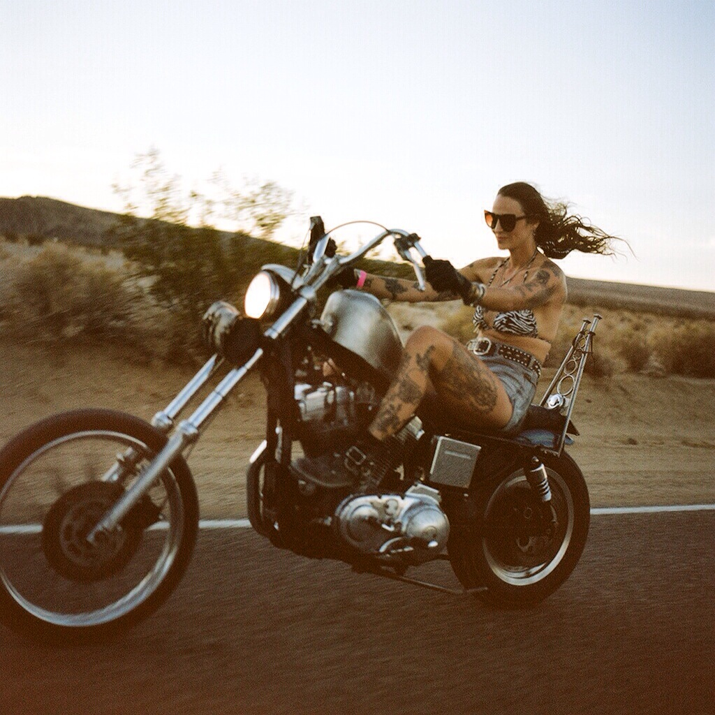 Photos by Babes Ride Out