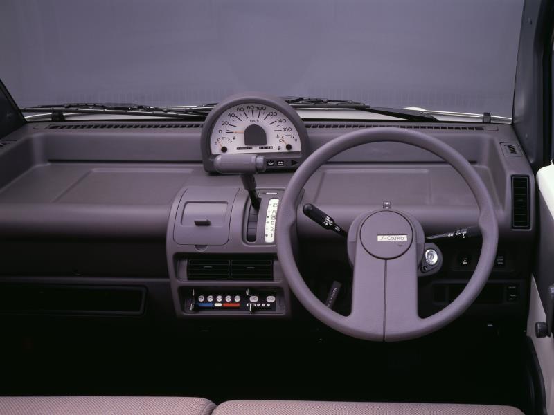Nissan   Nissan S Cargo