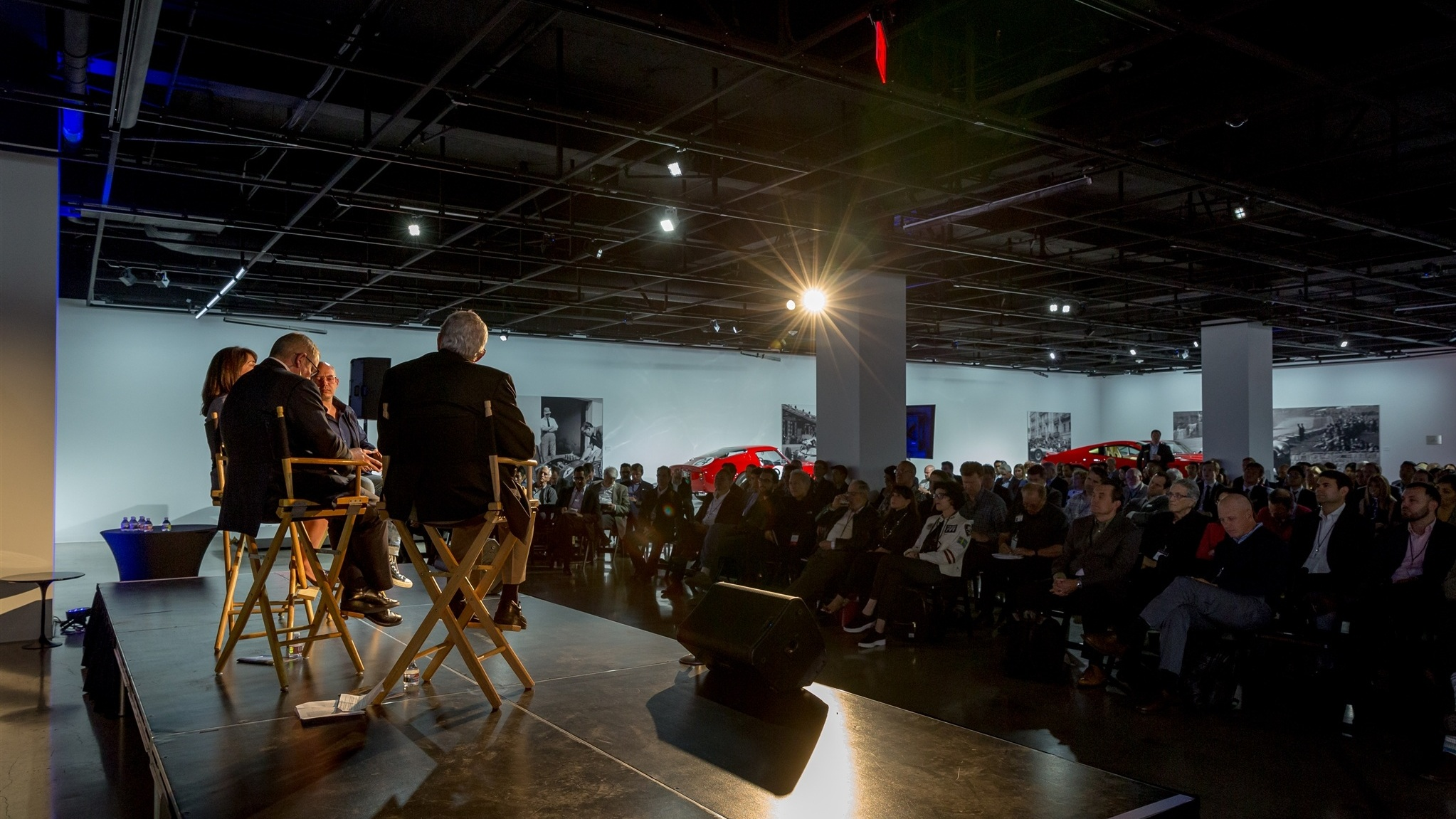 "Petersen Automotive Museum to Host 2019 ""Future of the Automobile Conference"" on May 3 -"