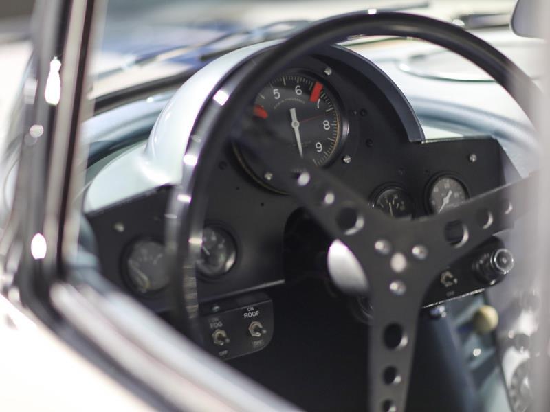 Brandan Gillogly 1960 Chevrolet Corvette