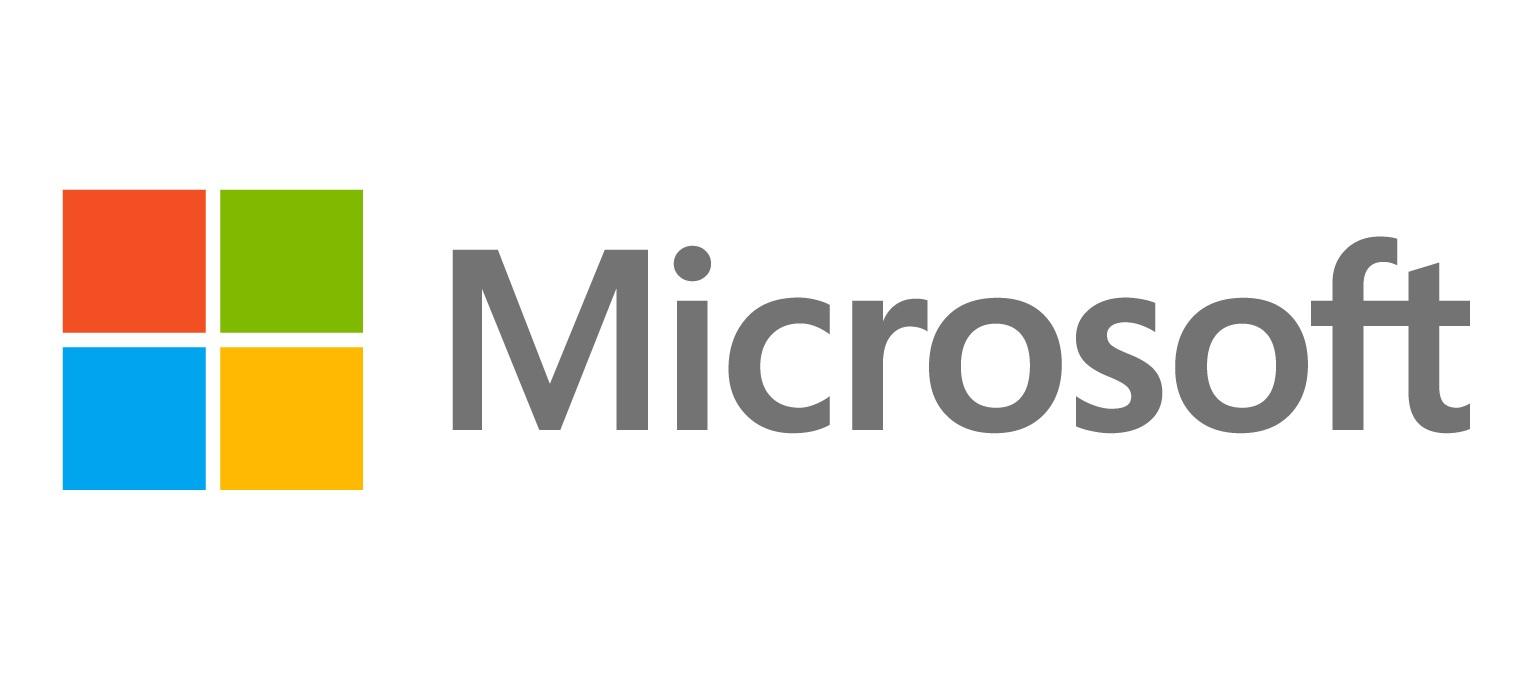 Microsoft+Logo