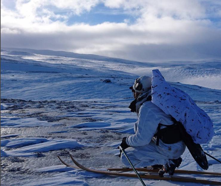 Foto:  Norrlandsjakt