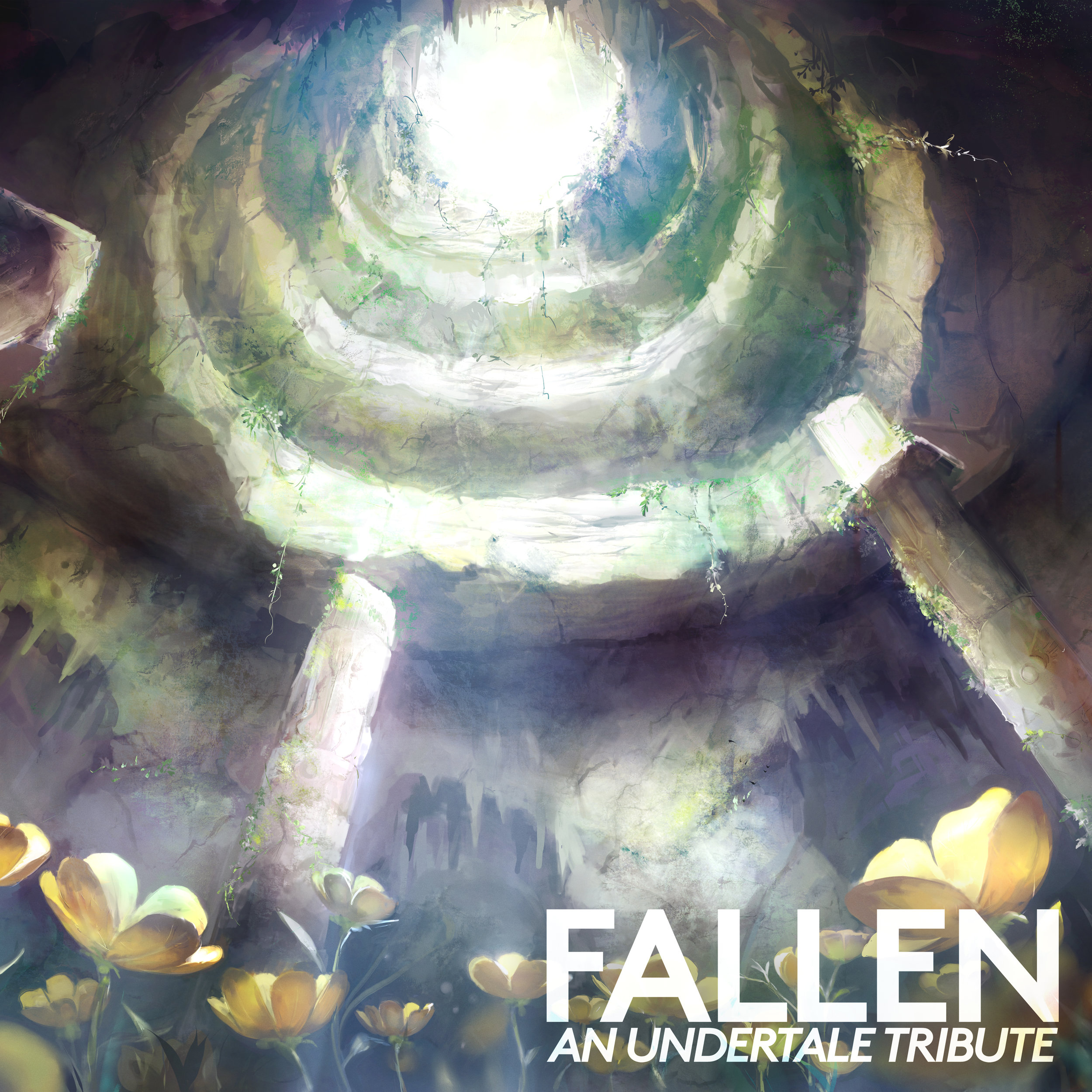 FALLEN: An Undertale Tribut   e     8. Another Medium / Core    (Toby Fox - arr.    David Peacock   )