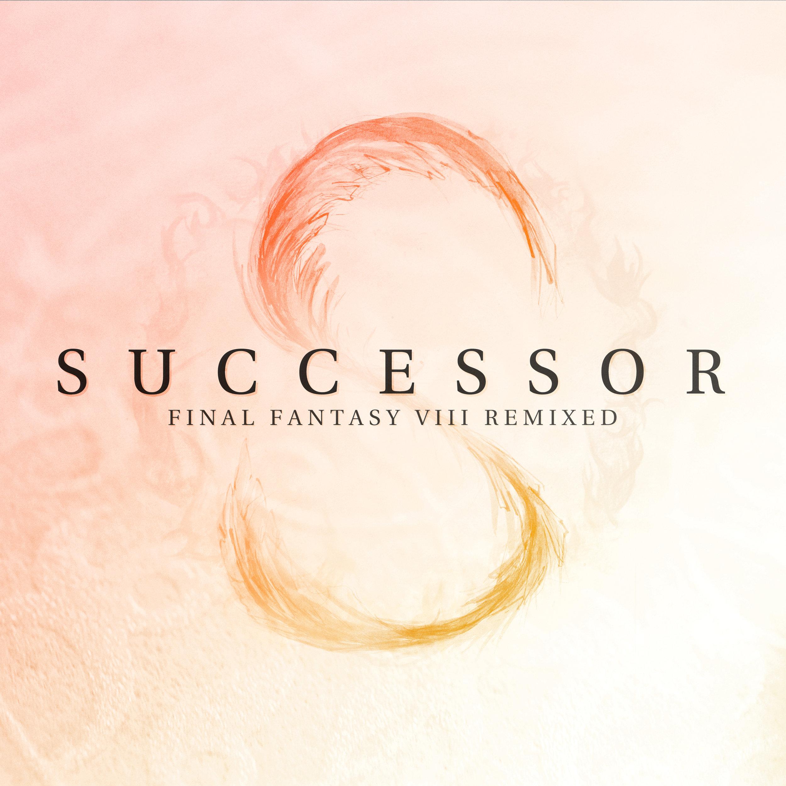 SUCCESSOR: Final Fantasy VIII Remixed    Disc 4   3. Premonition    (arr.    David Peacock   )