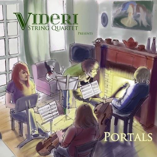 Videri String Quartet: Portals     7.    Final Fantasy VII Suite    (arr.    David Peacock   )