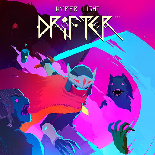 Hyper Light Drifter      1. The Last General    (   Disasterpeace    - arr.    David Peacock   )
