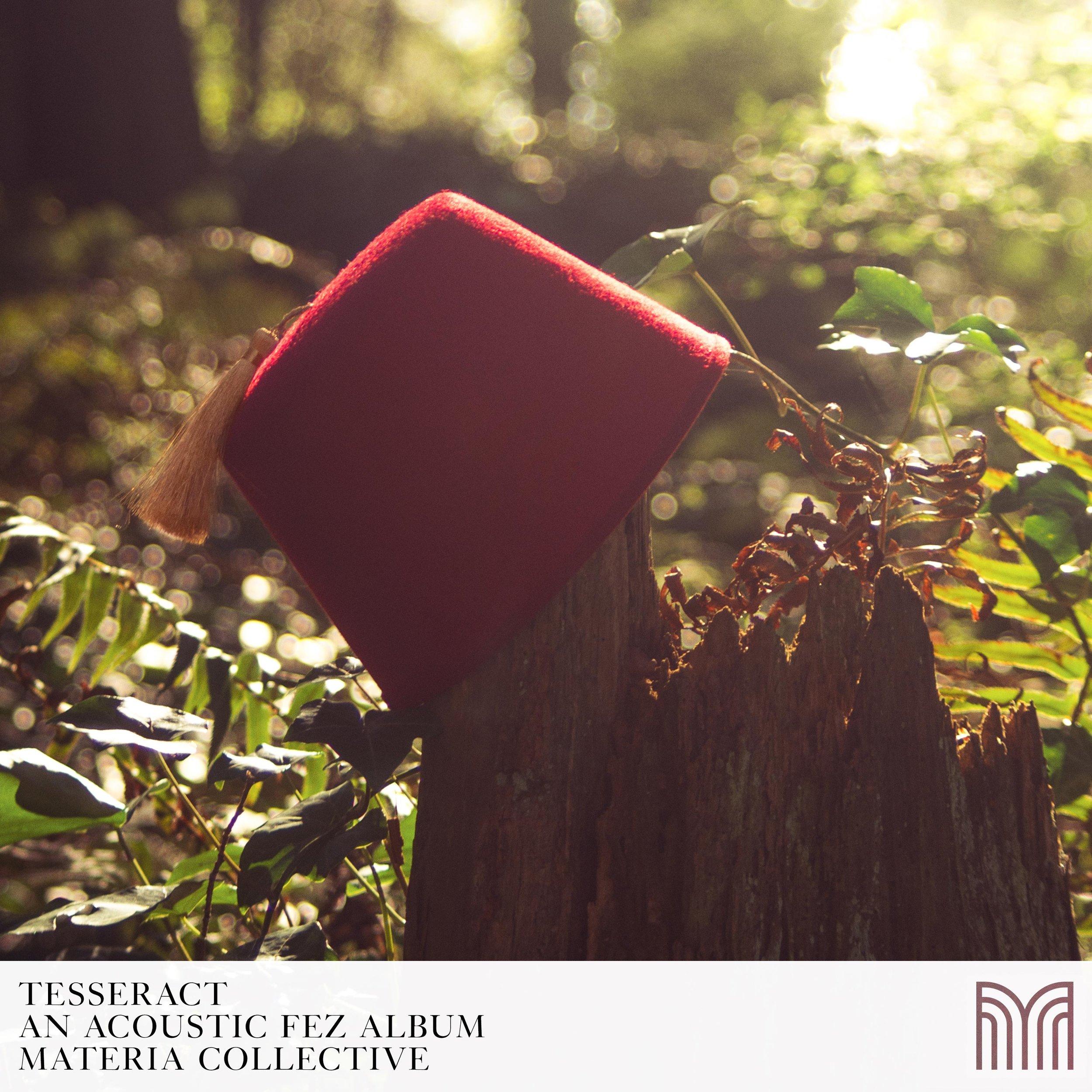 TESSERACT: An Acoustic Fez Album      33. Solving a Puzzle    (   Disasterpeace    - arr.    David Peacock   )