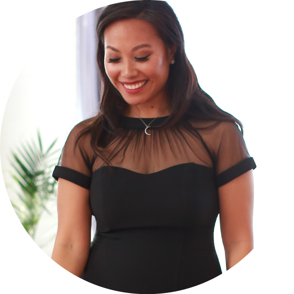 Meet  Karen :globetrotter,author of  Paris and a Latte , & #BossLady behind  Cayetano Legacy Collection .
