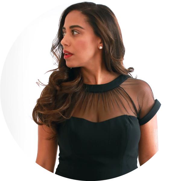 Meet  Jessica : Latina mom, theatre director & author of  This Season's Gold .
