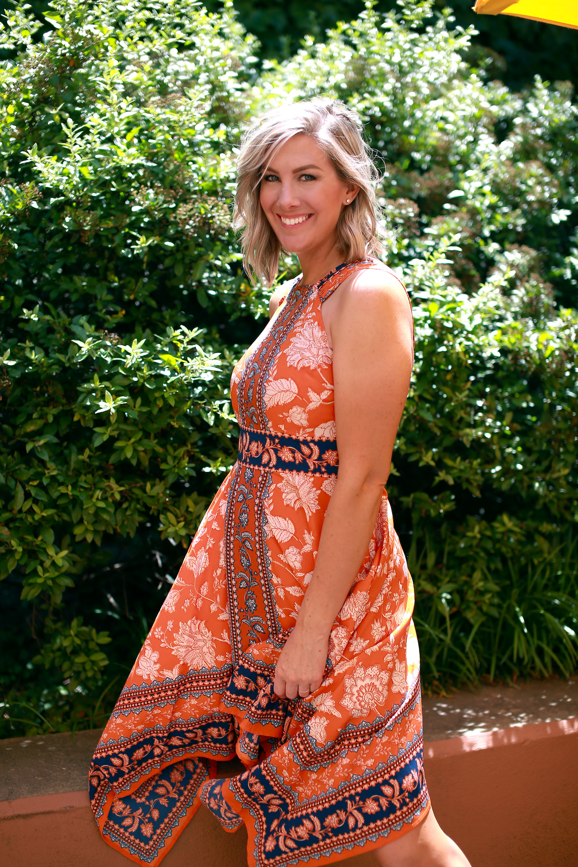 BEACH PARTY - You asked, we listened! Introducing our Kimmy dress, the perfect beach party pick.