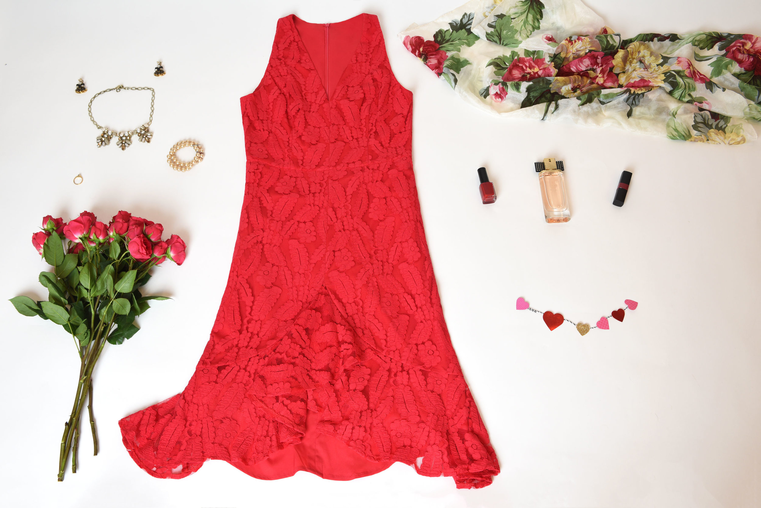 Between BBQs and pool parties, it's easy to let summer fly by. Our slow-down solution? A relaxing, romantic weekend with your partner. Whether you retreat to a spa or spend the weekend on a beach, our  Sophia dress  is the perfect pick for date night. After a long day of relaxation and quality time together, slip into this fun little number and get ready to take your sweetie's breath away.
