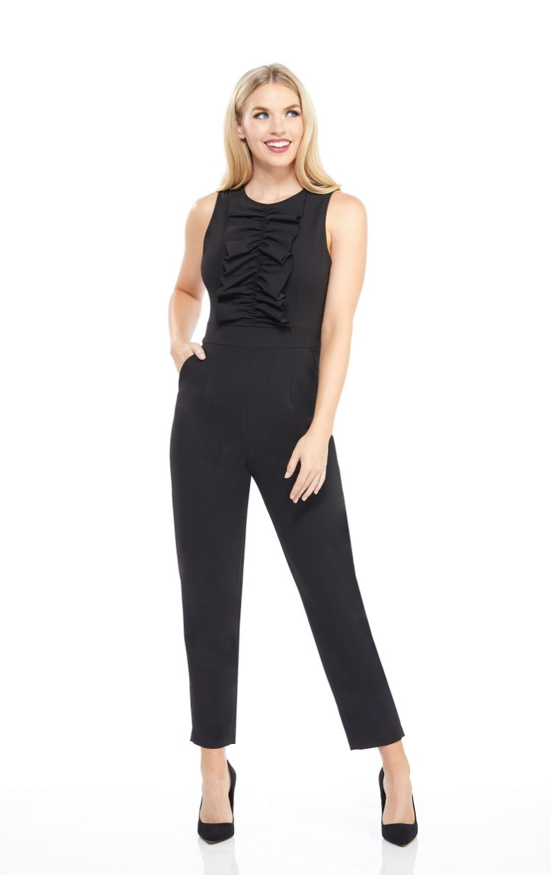 The Kylie Jumpsuit