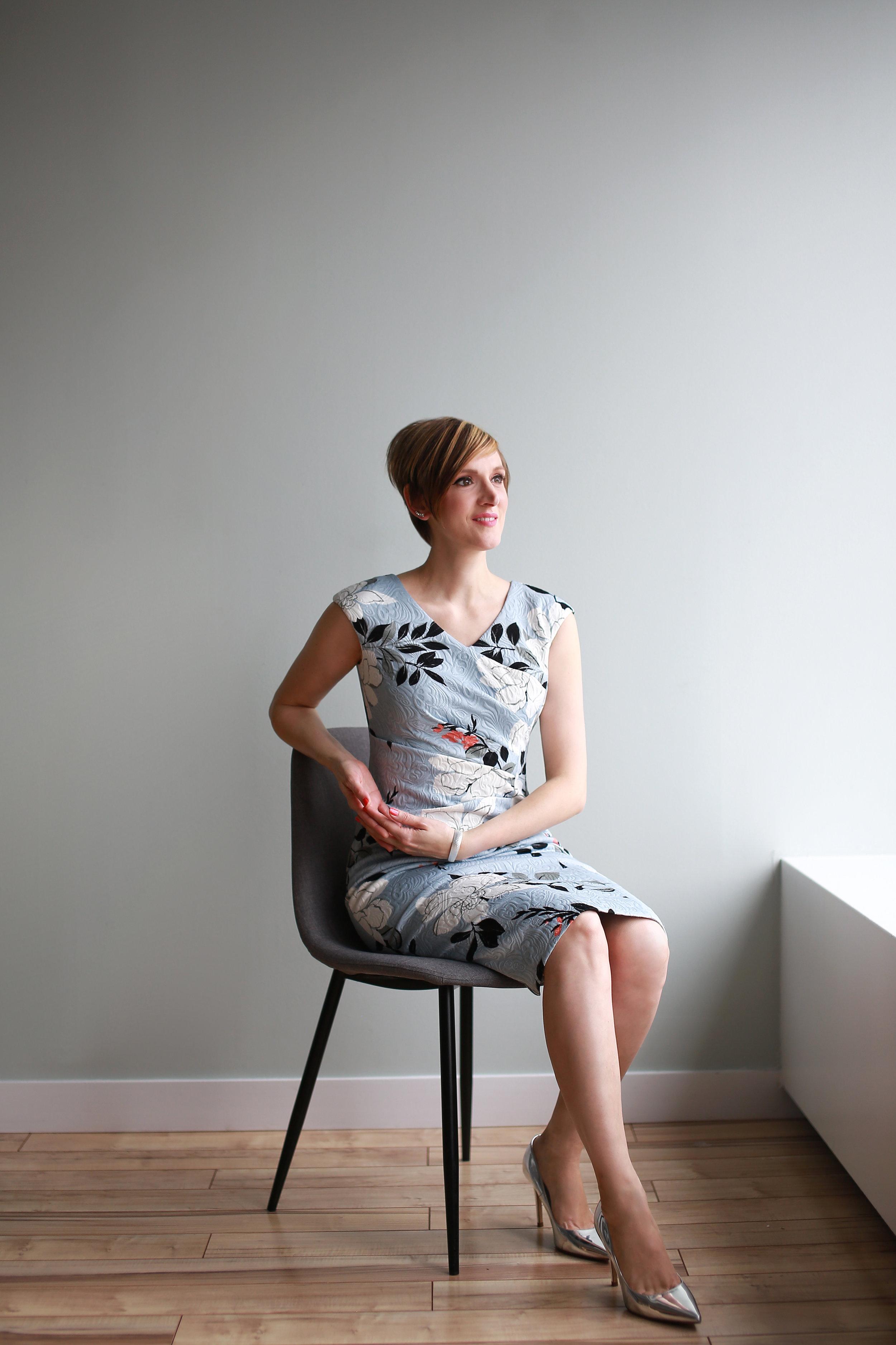 5. The Laverne Dress -