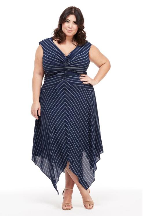 The Maribella Dress