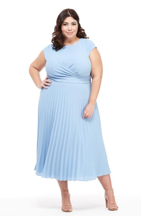 The Betty Dress